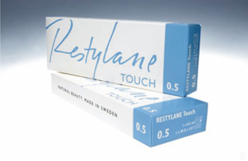 Restylane Touch