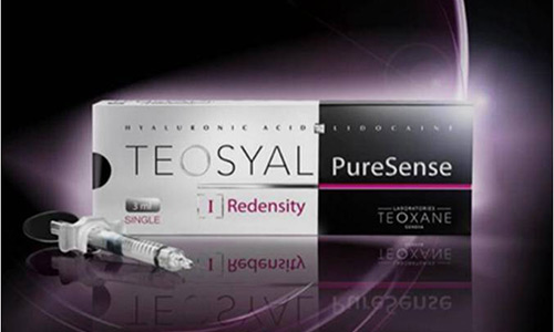 Teosyal PureSense Redensity I