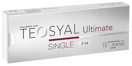 Teosyal Ultimate